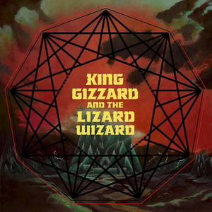 <i>Nonagon Infinity</i> album by King Gizzard & The Lizard Wizard