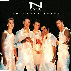 together again nsync song wikipedia