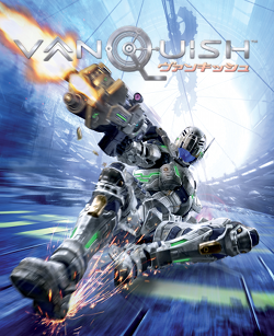 Download Vanquish Full Version PC Game