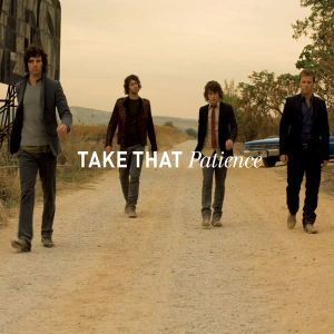 Patience (Take That song) 2006 single by Take That