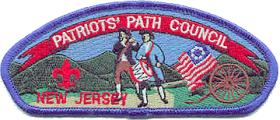 Patriots Path Council