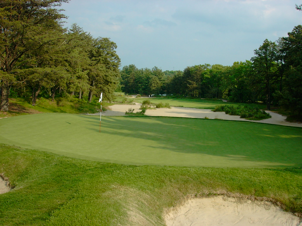 Pine Valley Golf Club - Wikipedia