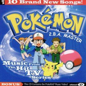 Pokemon 2 B A Master Wikipedia
