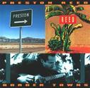<i>Border Towns</i> album by Preston Reed