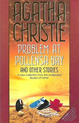 Problem at Pollensa Bay First Edition Cover 1991.jpg