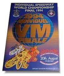 1994 Individual Speedway World Championship