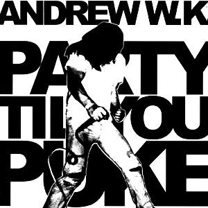 Party til You Puke - Wikipedia