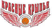 BC Krasnye Krylia Samara Region (Red Wings Samara Region) logo