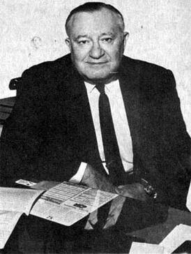 Post image of Сэм Мучник, экс-президент NWA будет введен в Зал Славы СМИ Сент-Луиса