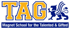 School for the Talented and Gifted logo.png