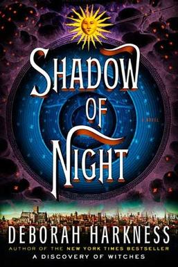 Shadow of Night - Wikipedia