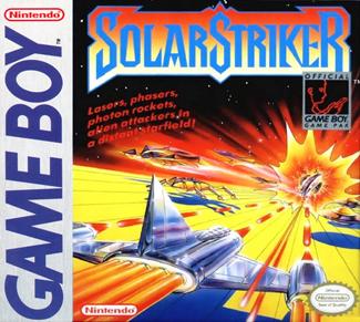 Solar For America >> Solar Striker - Wikipedia