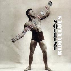 <i>Ridiculous</i> (album) 1995 studio album by Squeeze
