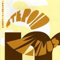 <i>Ectopia</i> (album) 2002 studio album by Steroid Maximus