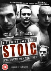 <i>Stoic</i> (film) 2009 Canadian film directed by Uwe Boll