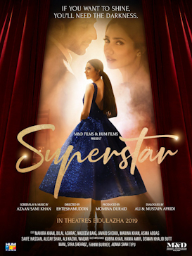 Superstar (2019 film) - Wikipedia