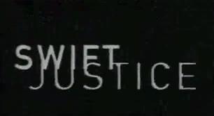 <i>Swift Justice</i> US television program