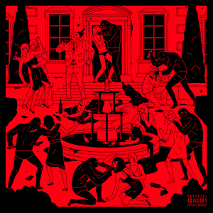 <i>Poison</i> (Swizz Beatz album) 2018 album by Swizz Beatz