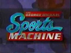 The George Michael Sports Machine logo (1994-2007).jpg