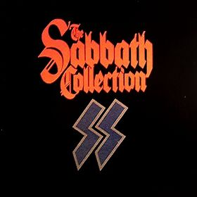 The Sabbath Collection Wikipedia