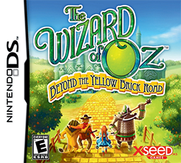 The Wizard of Oz - Beyond the Yellow Brick Road Coverart.png