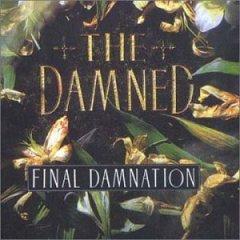 <i>Final Damnation</i> 1989 live album by The Damned
