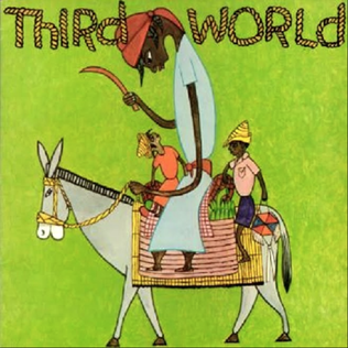 <i>Third World</i> (Third World album) 1976 studio album by Third World