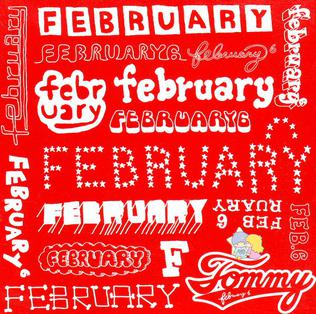 Love Is Forever (Tomoko Kawase song) 2003 single by Tommy february6