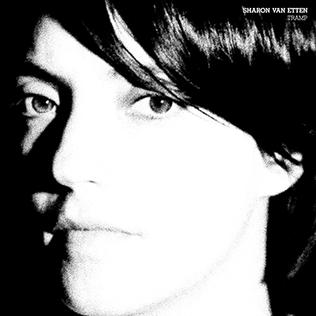 <i>Tramp</i> (album) 2012 studio album by Sharon Van Etten
