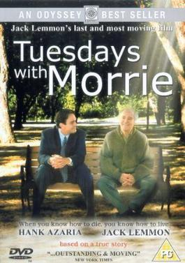 tuesday with morrie essay summary