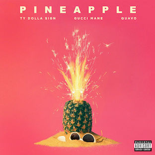 Pineapple (Ty Dolla Sign song)