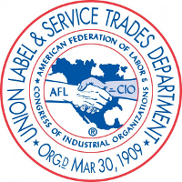 Union Label and Service Trades Department logo.png