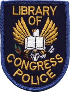 Library of Congress Police