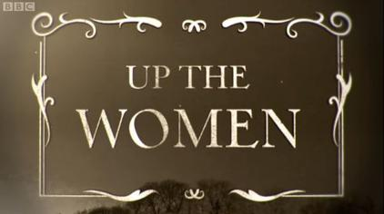 Up the women  Up_The_Women
