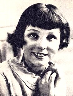 Murder of Vera Page unsolved murder case from the early 1930s