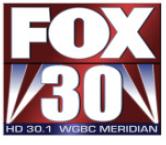 WGBC Fox/NBC affiliate in Meridian, Mississippi