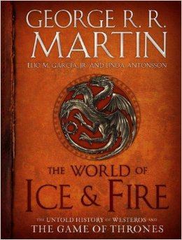 The World of Ice & Fire - Wikipedia