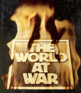<i>The World at War</i> British television documentary series about the Second World War