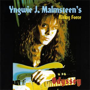 <i>Odyssey</i> (Yngwie Malmsteen album) 1988 studio album by Yngwie Malmsteen