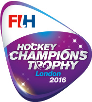 2016 Mens Hockey Champions Trophy