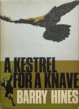 <i>A Kestrel for a Knave</i>