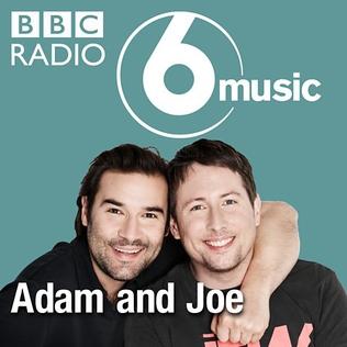 <i>Adam and Joe</i> (radio show) British comedy radio talk show