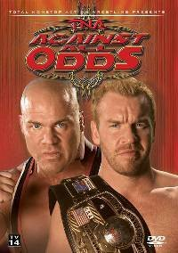 Image result for tna against all odds 2007