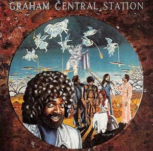 <i>Aint No Bout-A-Doubt It</i> 1975 studio album by Graham Central Station