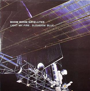 Light My Fire Boom Boom Satellites Song Wikipedia