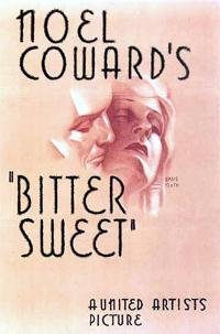 <i>Bitter Sweet</i> (1933 film) 1933 film