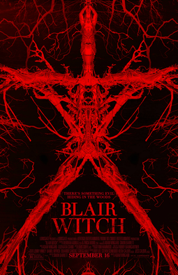 Blair Witch full movie watch online free (2016)