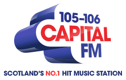 Capital Scotland Radio station in Glasgow