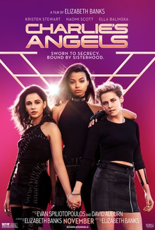 Charlie's Angels (2019 film) - Wikipedia