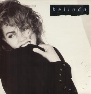 Circle in the Sand 1988 single by Belinda Carlisle